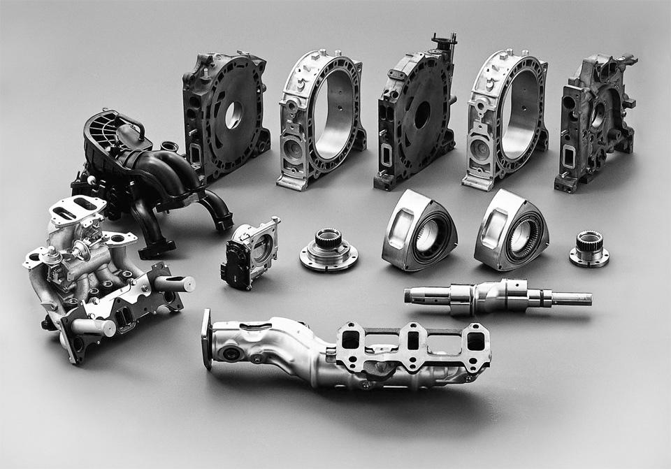 Революционный мотор Infiniti сизменяемой степенью сжатия— как это работает. Фото 1