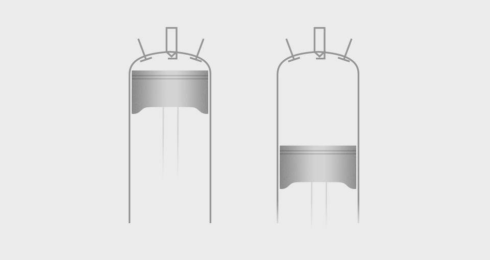 Революционный мотор Infiniti сизменяемой степенью сжатия— как это работает. Фото 2