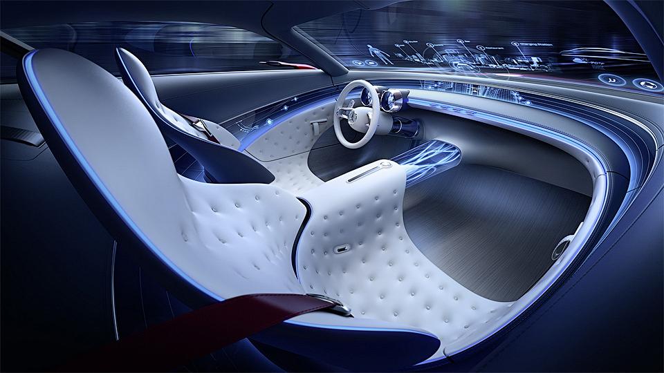 Публичный дебют купе с«крыльями чайки» состоится 18августа