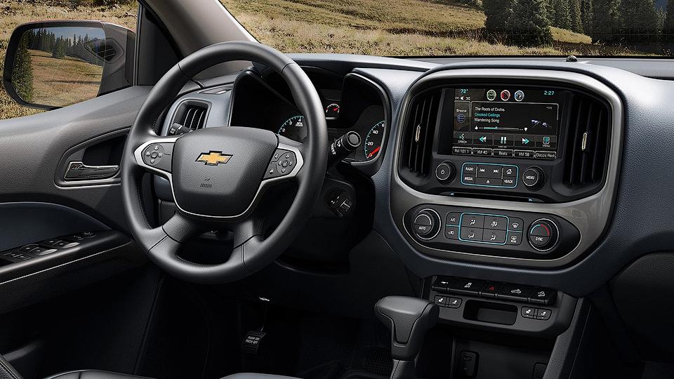 Công ty này đã cho thấy một pickup 2017 mô hình năm.  ảnh 1
