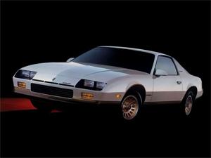 Чего нехватает новому Chevrolet Camaro: первый тест. Фото 7