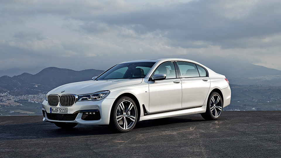 ��� 7 Series Coupe ����� ��������� ����� ��� ����