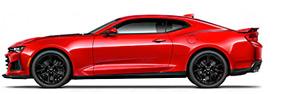 Чего нехватает новому Chevrolet Camaro: первый тест. Фото 4