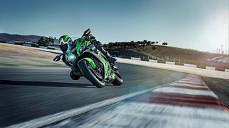 Kawasaki оснастит мотоциклы искусственным интеллектом