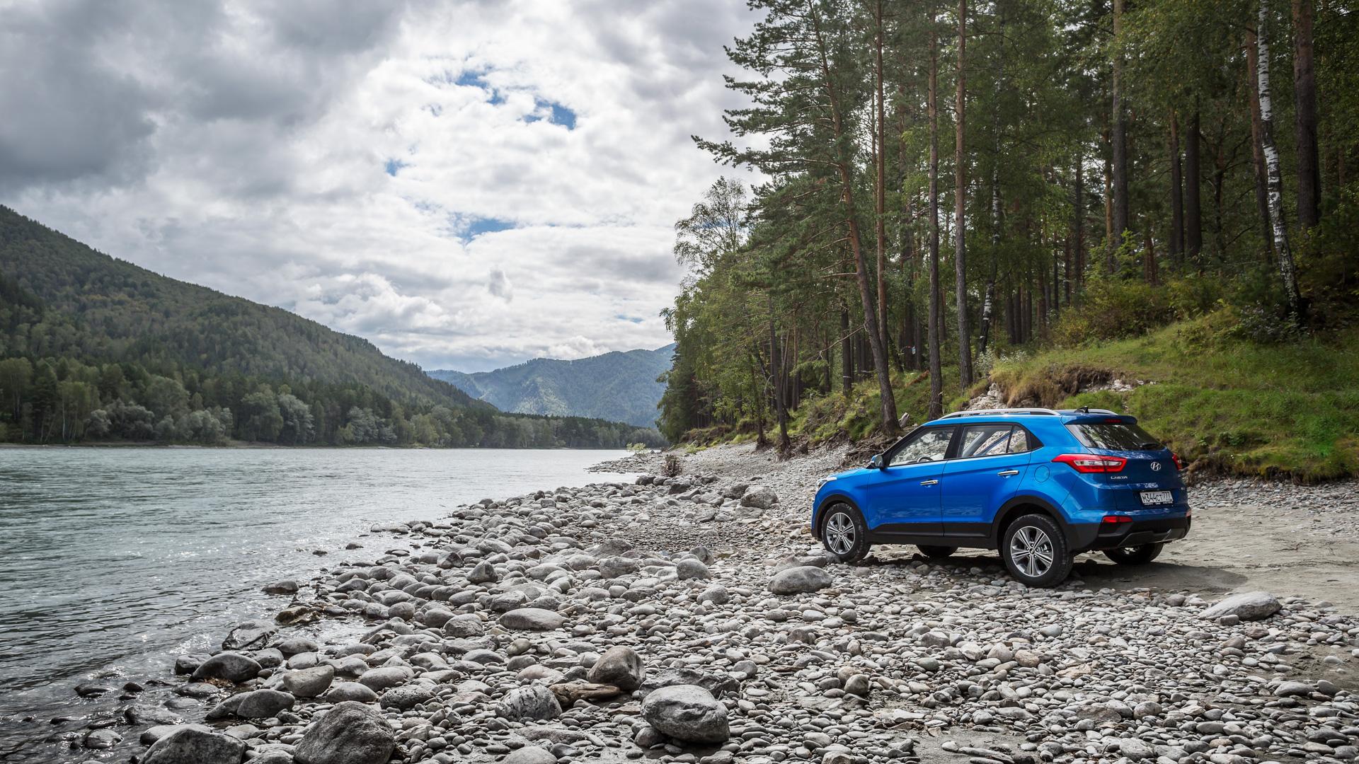 Hyundai Creta: каких неприятностей ждать конкурентам отнового кроссовера. Фото 3