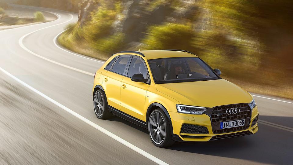 Объявлены рублевые цены на новейшую Ауди A5 Coupé