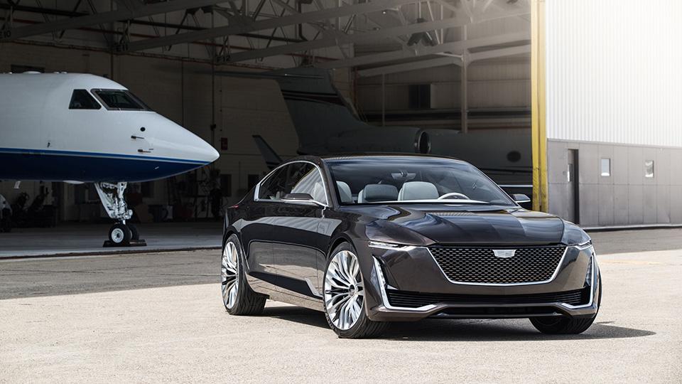 Cadillac закроет 400 автосалонов вСША
