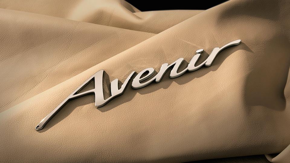 Buick анонсировал появление премиального суб-бренда Avenir