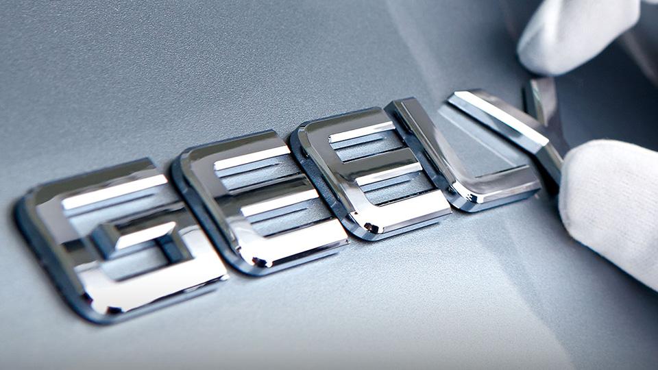 Geely создаст бренд для «умных машин»