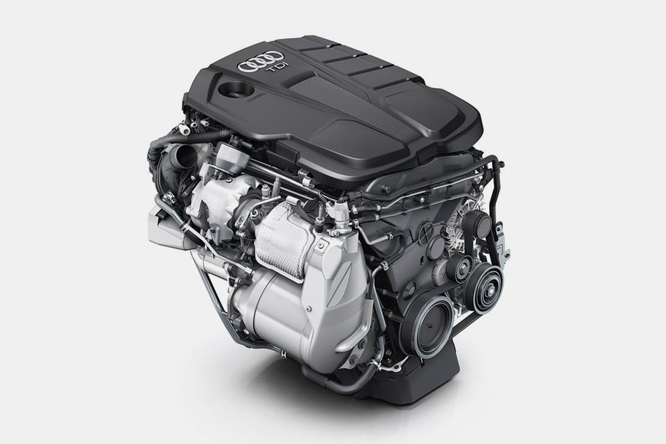 Пять фактов окроссовере Audi Q5 нового поколения. Фото 5