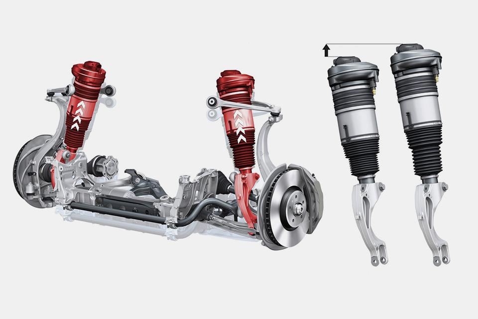 Пять фактов окроссовере Audi Q5 нового поколения. Фото 9