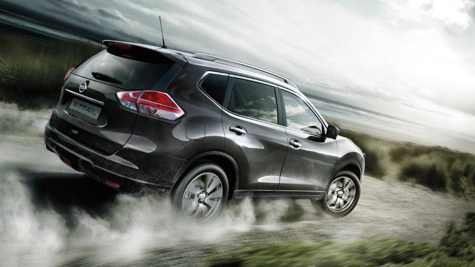 Ниссан обновит вседорожный автомобиль X-Trail