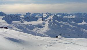 Самые снежные точки планеты, вкоторых можно поездить наавтомобиле. Фото 10