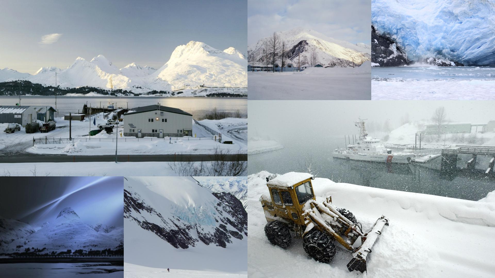 Самые снежные точки планеты, вкоторых можно поездить наавтомобиле. Фото 9