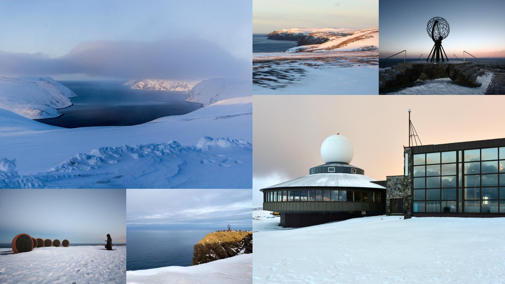 Самые снежные точки планеты, вкоторых можно поездить наавтомобиле. Фото 2