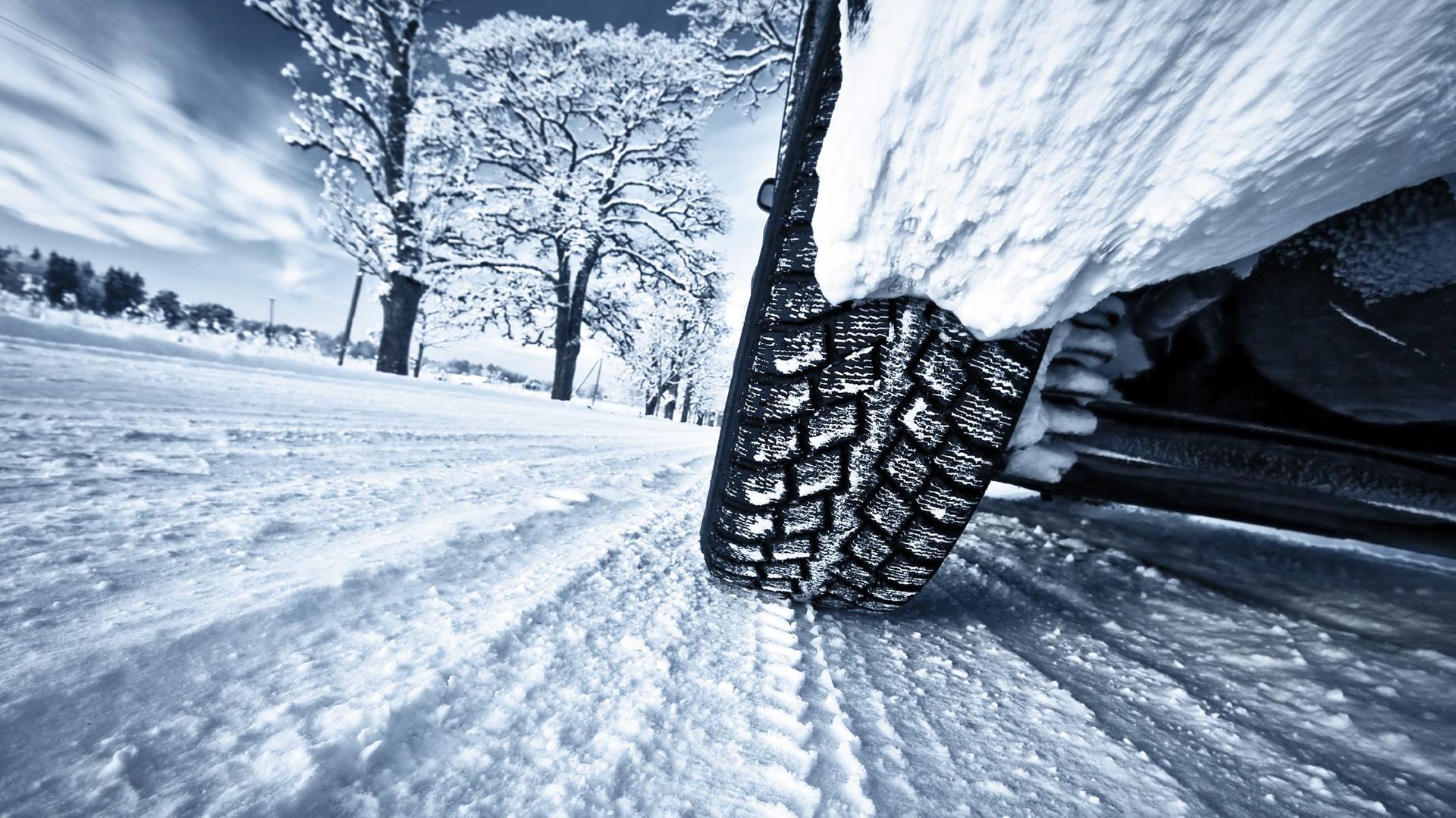 Все, что выхотели знать опрошлом ибудущем зимних шин. Фото 4