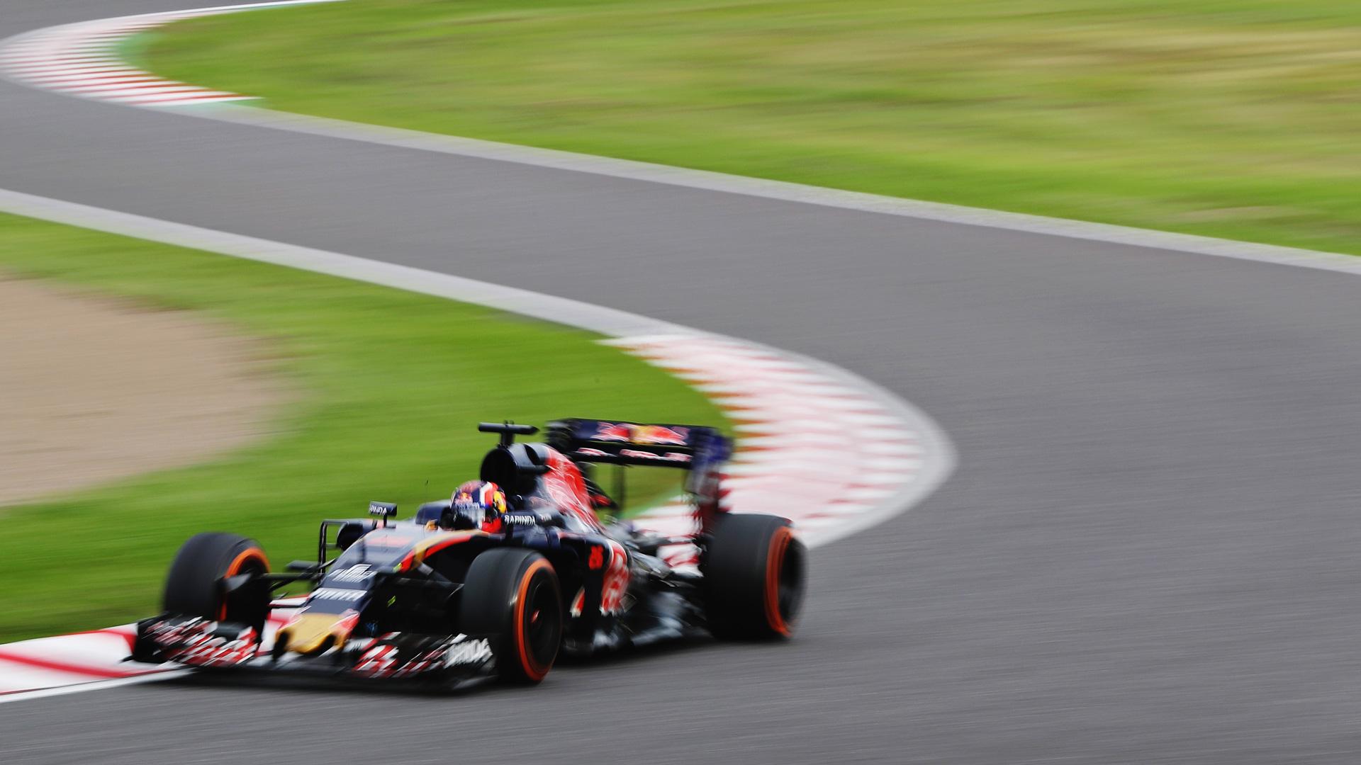 Безупречный Росберг, нервные чемпионы идругие события Гран-при Японии. Фото 11