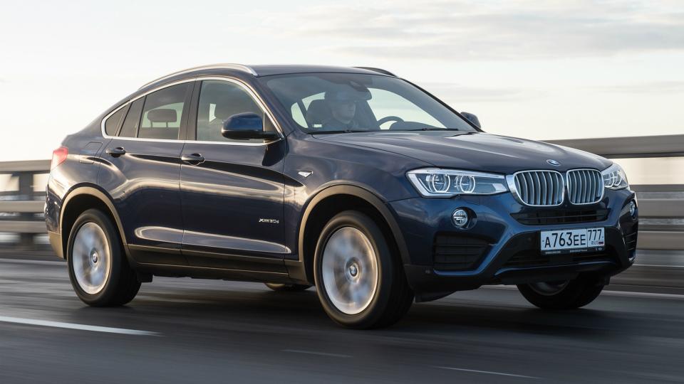 Германский производитель автомобилей БМВ отзывает вРФ неменее 30 000 собственных машин