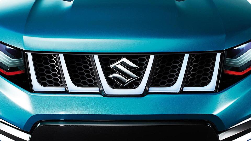 Suzuki иToyota договорились осотрудничестве