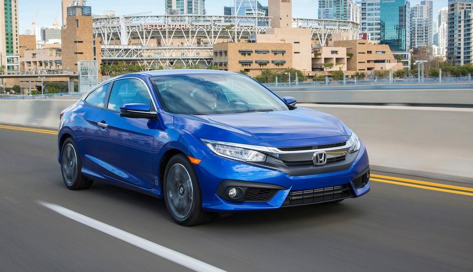 Вконце осени Хонда представит еще одну новинку