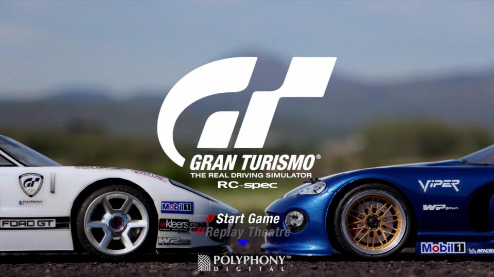 Заезд изигры Gran Turismo воссоздали вреальности