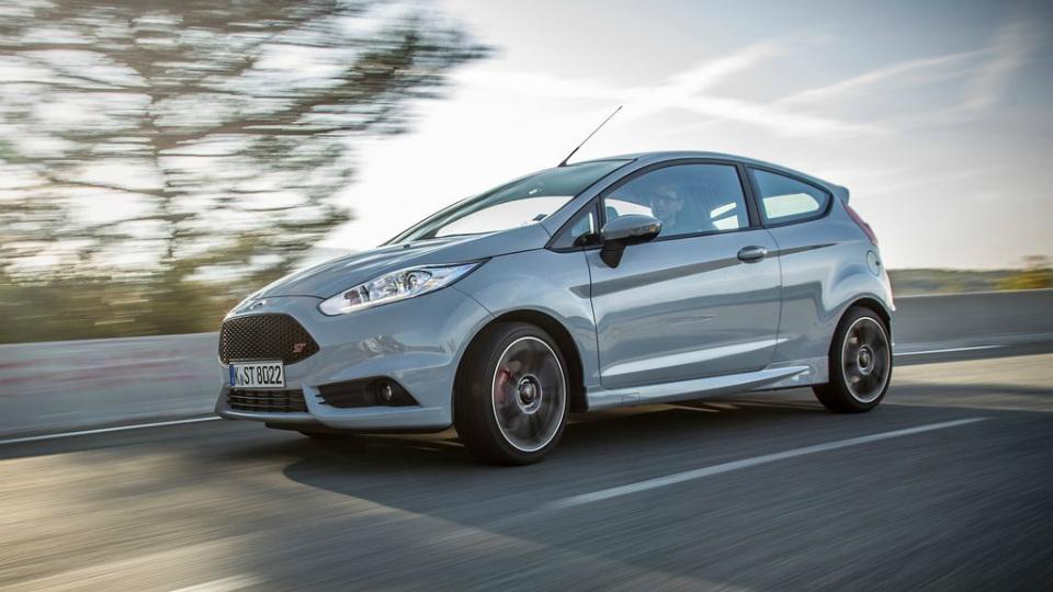 Тюнеры добавили мощности самой быстрой модификации Форд FiestaST