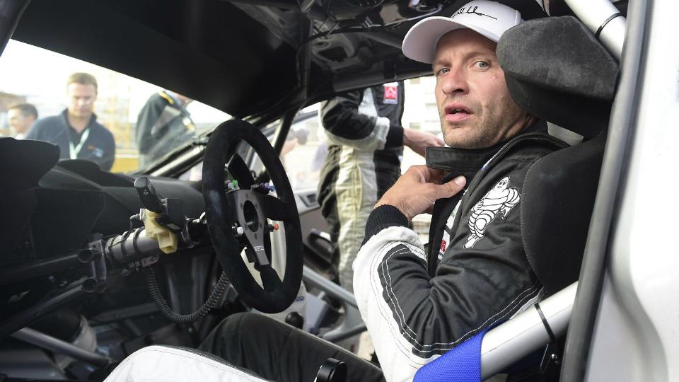Юхо Ханнинен официально подтверждён как пилот Тойота вмировом ралли