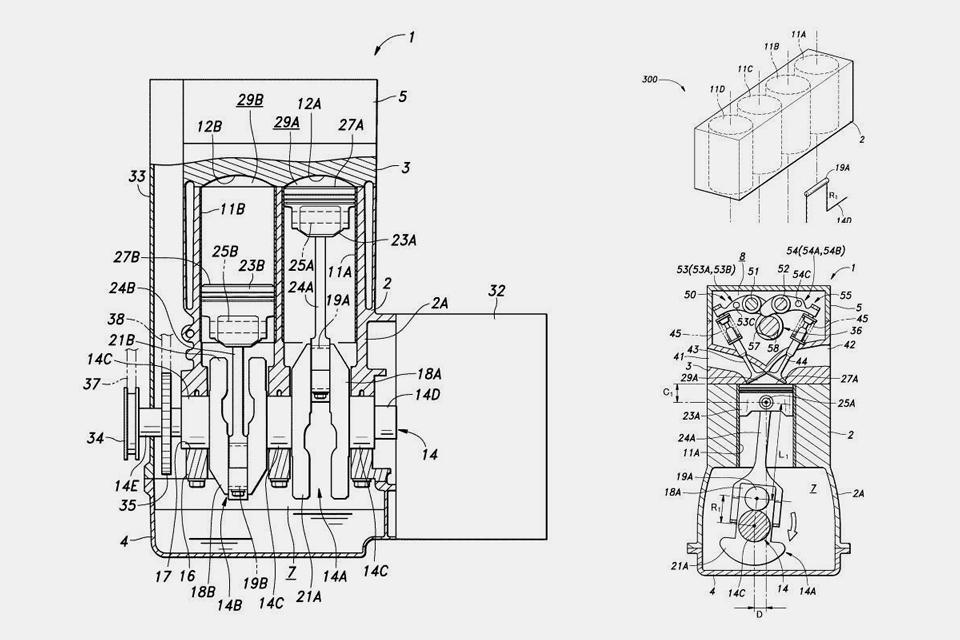 Пять самых значимых патентов компании Honda за2016 год. Фото 7