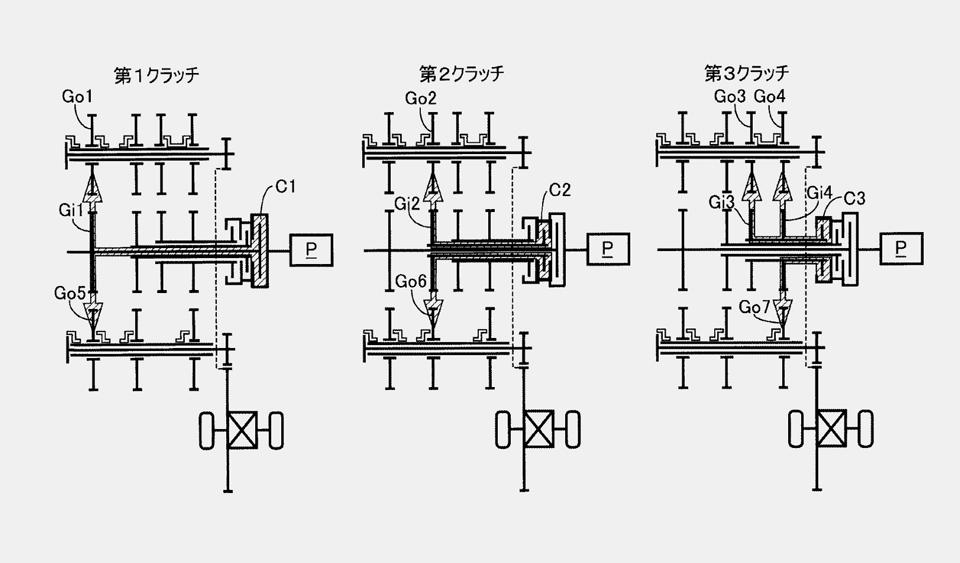 Пять самых значимых патентов компании Honda за2016 год. Фото 5