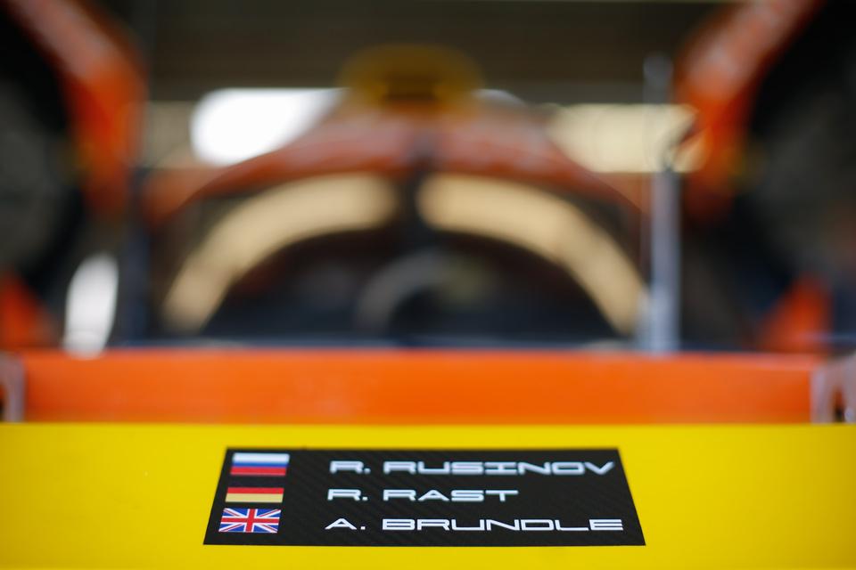 Роман Русинов отом, почему сезон-2016 для G-Drive Racing вдруг пошел под откос, икак онбудет выигрывать в2017-м. Фото 7