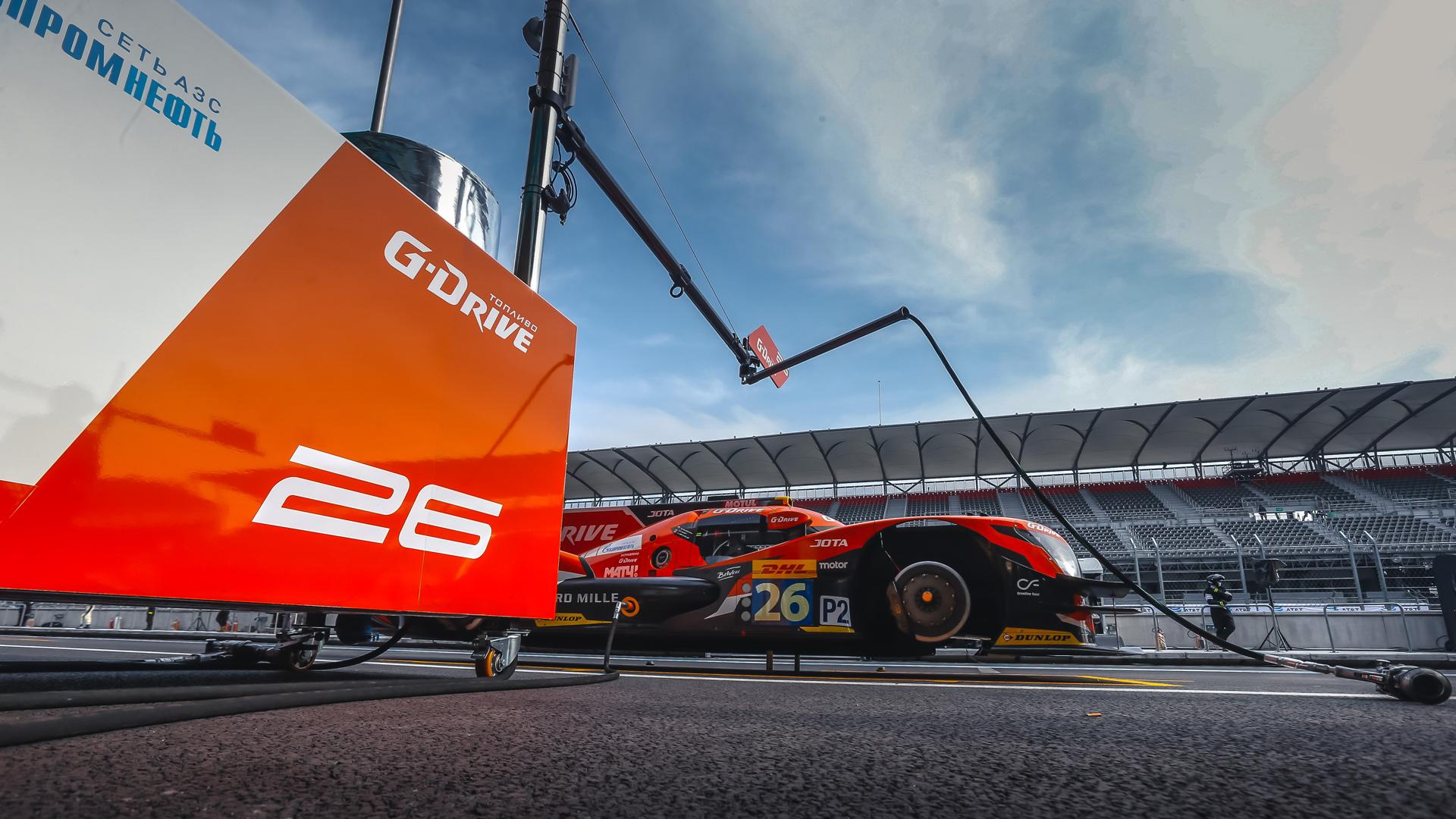 Роман Русинов отом, почему сезон-2016 для G-Drive Racing вдруг пошел под откос, икак онбудет выигрывать в2017-м. Фото 13