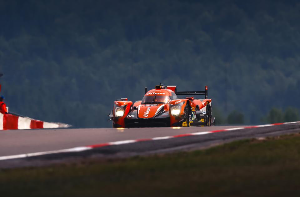 Роман Русинов отом, почему сезон-2016 для G-Drive Racing вдруг пошел под откос, икак онбудет выигрывать в2017-м. Фото 14