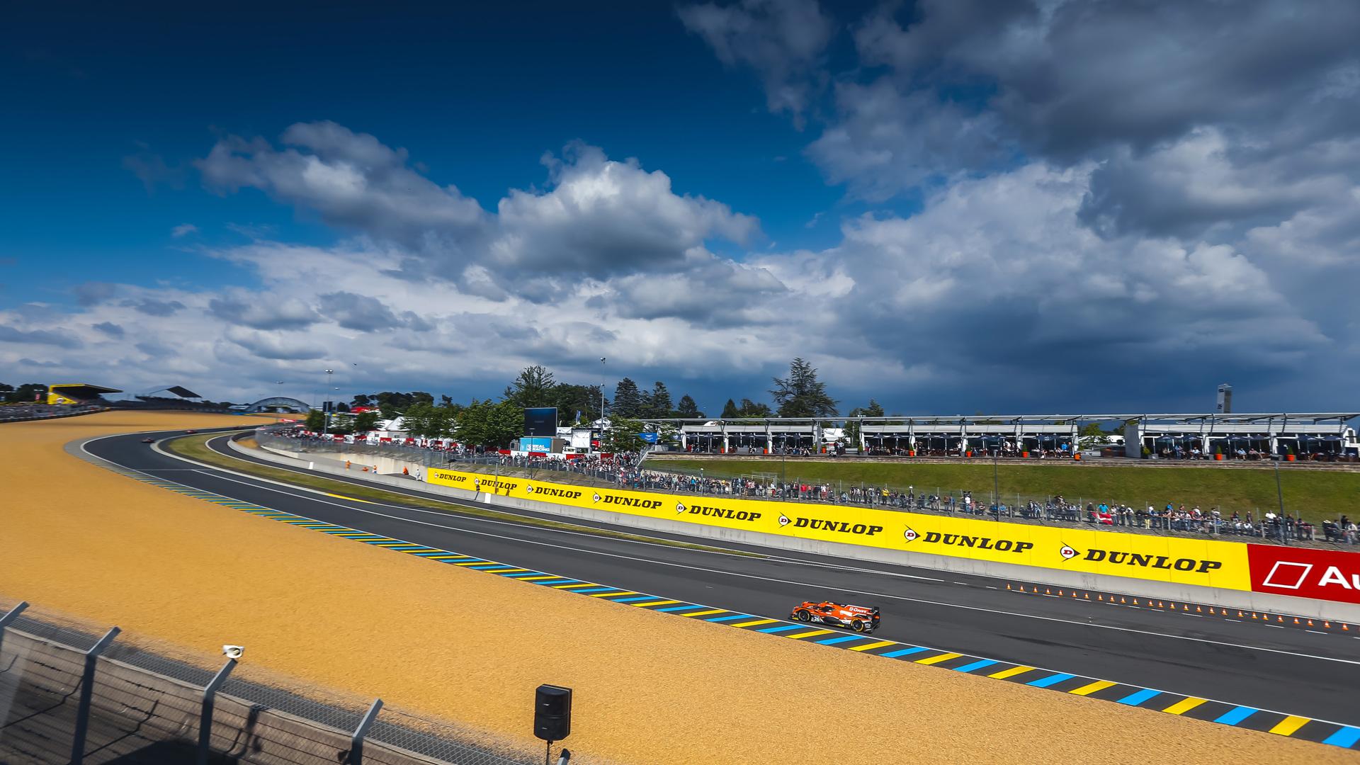 Роман Русинов отом, почему сезон-2016 для G-Drive Racing вдруг пошел под откос, икак онбудет выигрывать в2017-м. Фото 16