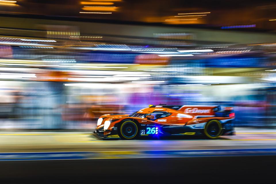 Роман Русинов отом, почему сезон-2016 для G-Drive Racing вдруг пошел под откос, икак онбудет выигрывать в2017-м. Фото 19