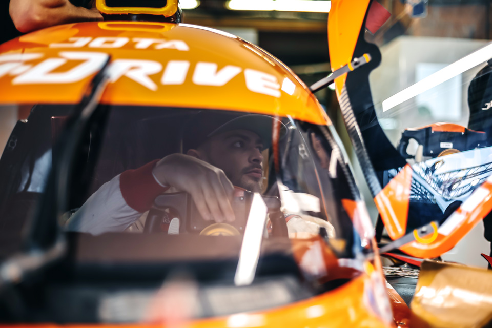 Роман Русинов отом, почему сезон-2016 для G-Drive Racing вдруг пошел под откос, икак онбудет выигрывать в2017-м. Фото 20