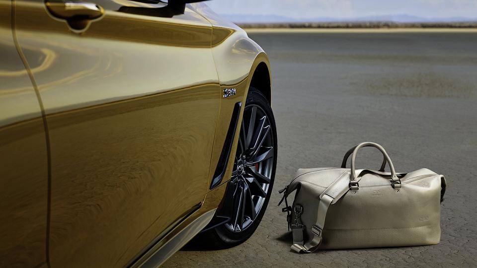 Компания выпустит ограниченным тиражом автомобили для универмага Neiman Marcus. Фото 1
