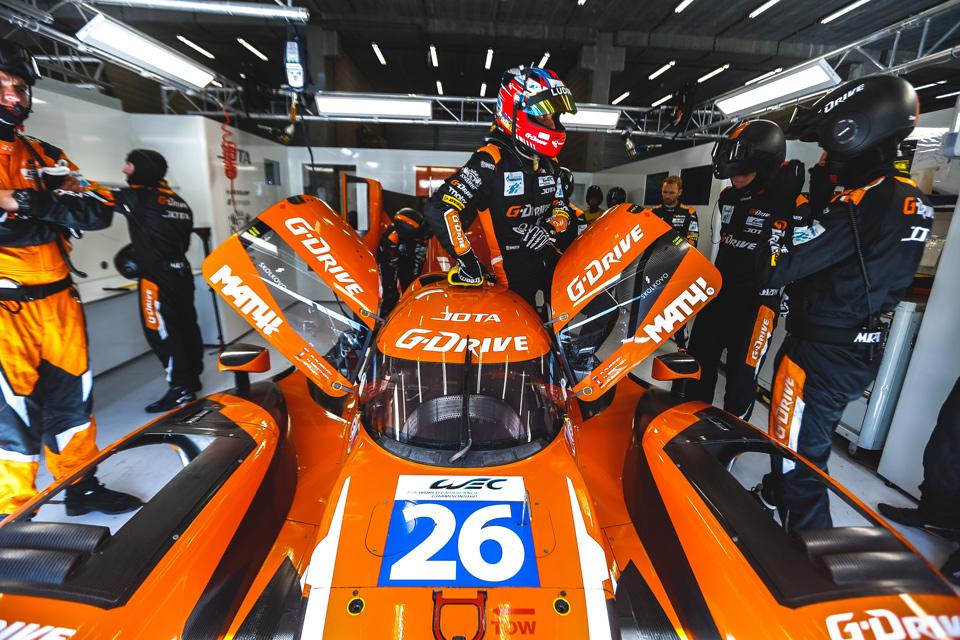 Роман Русинов отом, почему сезон-2016 для G-Drive Racing вдруг пошел под откос, икак онбудет выигрывать в2017-м. Фото 15