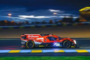 Роман Русинов отом, почему сезон-2016 для G-Drive Racing вдруг пошел под откос, икак онбудет выигрывать в2017-м. Фото 18