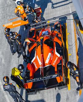 Роман Русинов отом, почему сезон-2016 для G-Drive Racing вдруг пошел под откос, икак онбудет выигрывать в2017-м