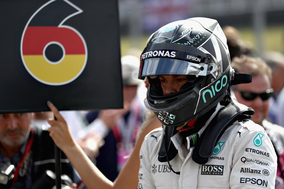 Важная победа Хэмилтона, красавцы-испанцы идругие события Гран-при США. Фото 7