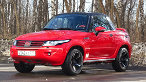 Почему все сохнут посамому бессмысленному Range Rover вмире. Фото 4