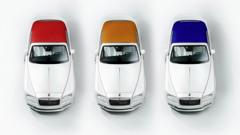 Спецверсию кабриолета разработали дизайнеры «измира высокой моды»