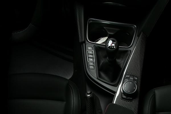 БМВ M3 получит новые аксессуары серии MPerformance