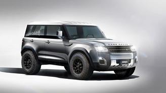 Новый Land Rover defender станет самой передовой моделью марки - Land Rover