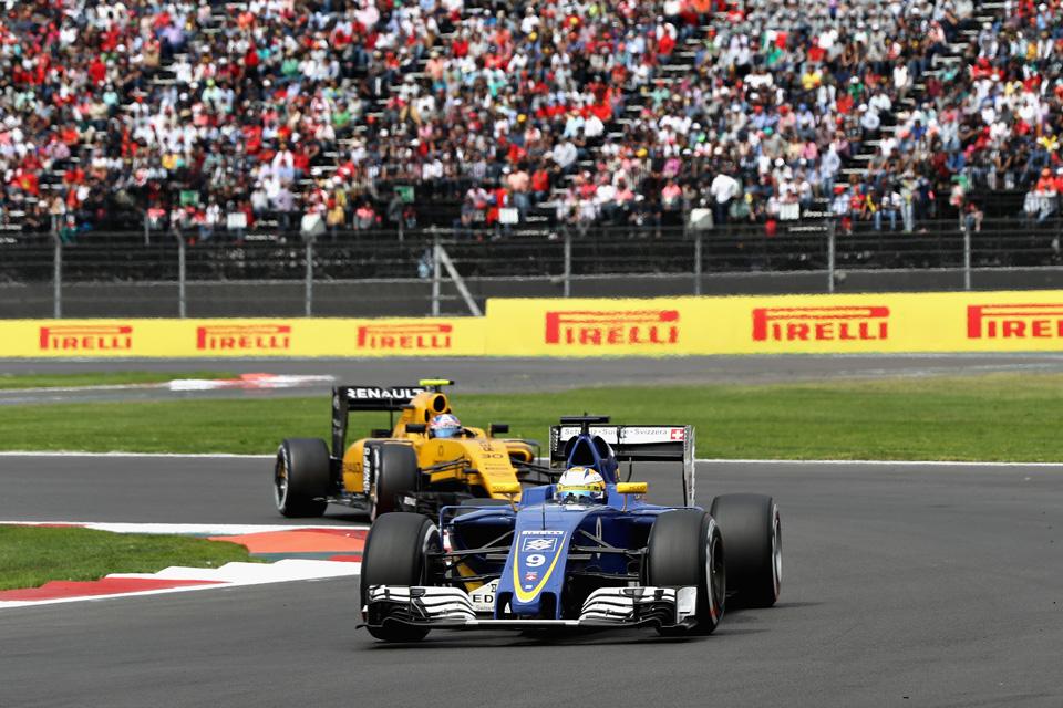 Блудная «бронза», грязная ругань идругие события Гран-при Мексики. Фото 11