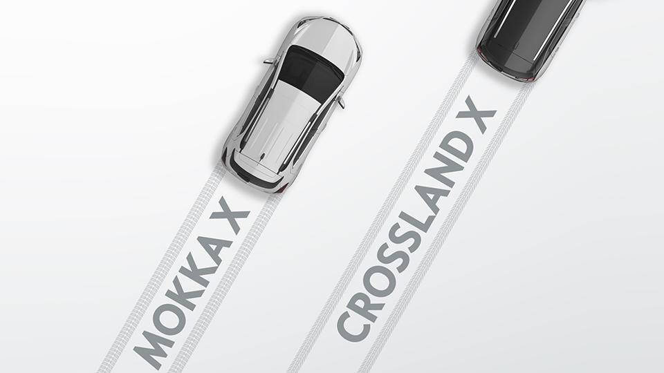 Opel заменит «Мериву» кроссовером нафранцузской платформе