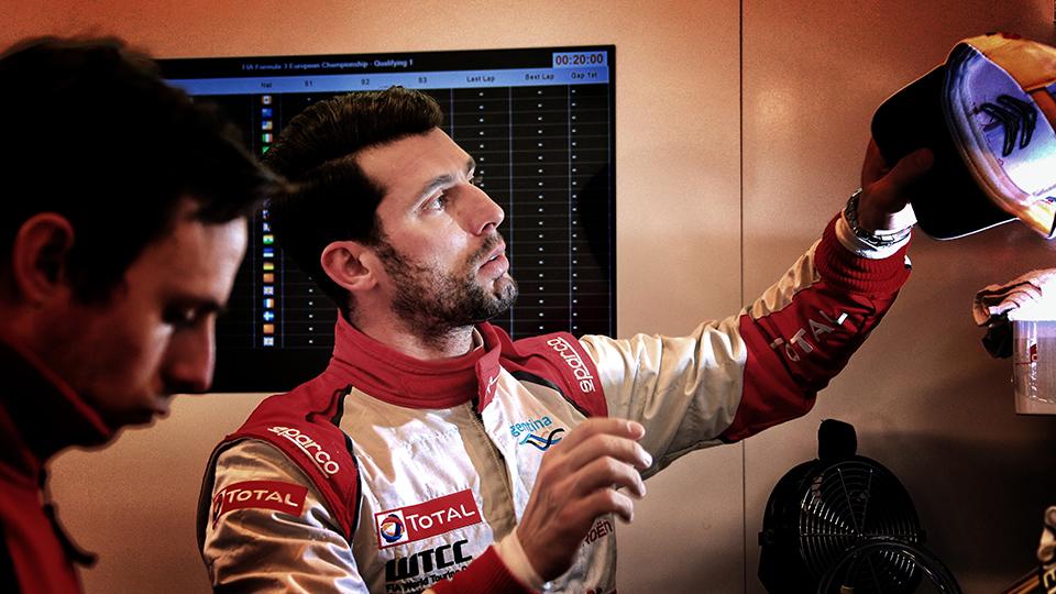 Трехкратный чемпион WTCC станет пилотом «Тойоты» вWEC