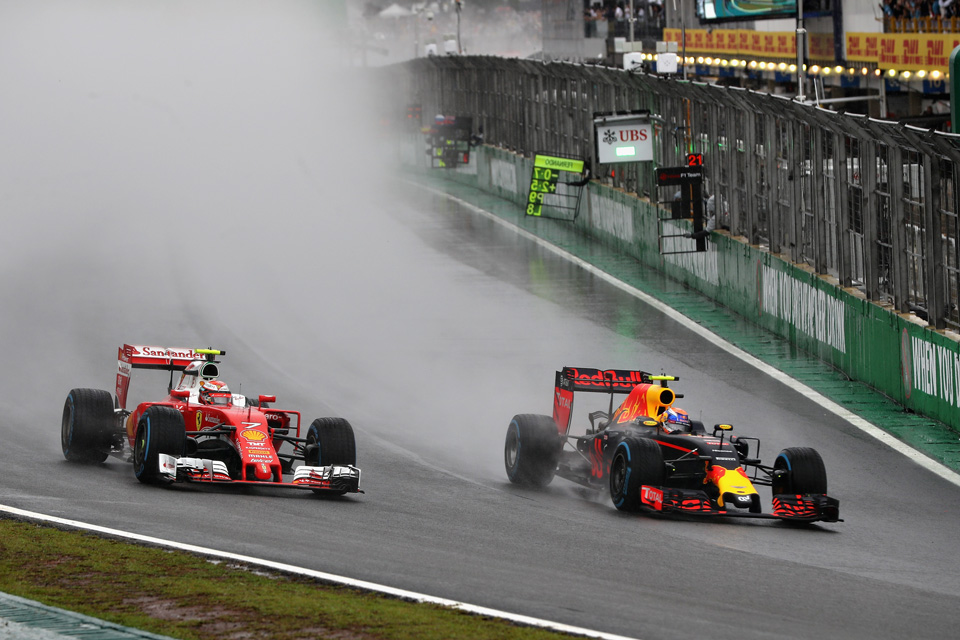 Как пилоты Формулы-1 показали судьям иFIA, что нестоит слишком сильно заних переживать. Фото 7