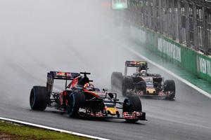 Как пилоты Формулы-1 показали судьям иFIA, что нестоит слишком сильно заних переживать. Фото 11