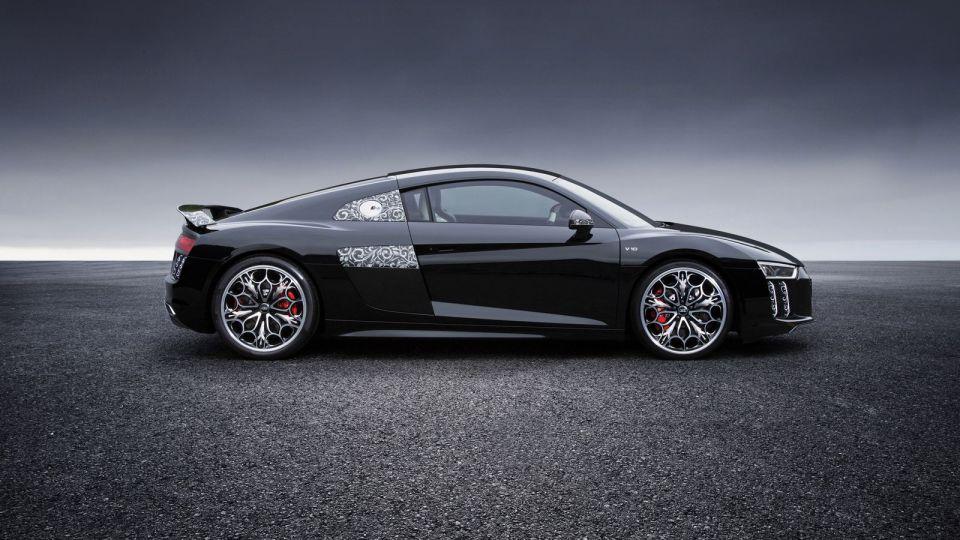 Стилизованное купе оценили почти в500 тысяч долларов